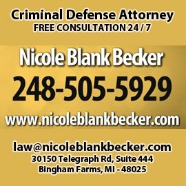 Criminal Defense Attorney - Nicole Blank Becker