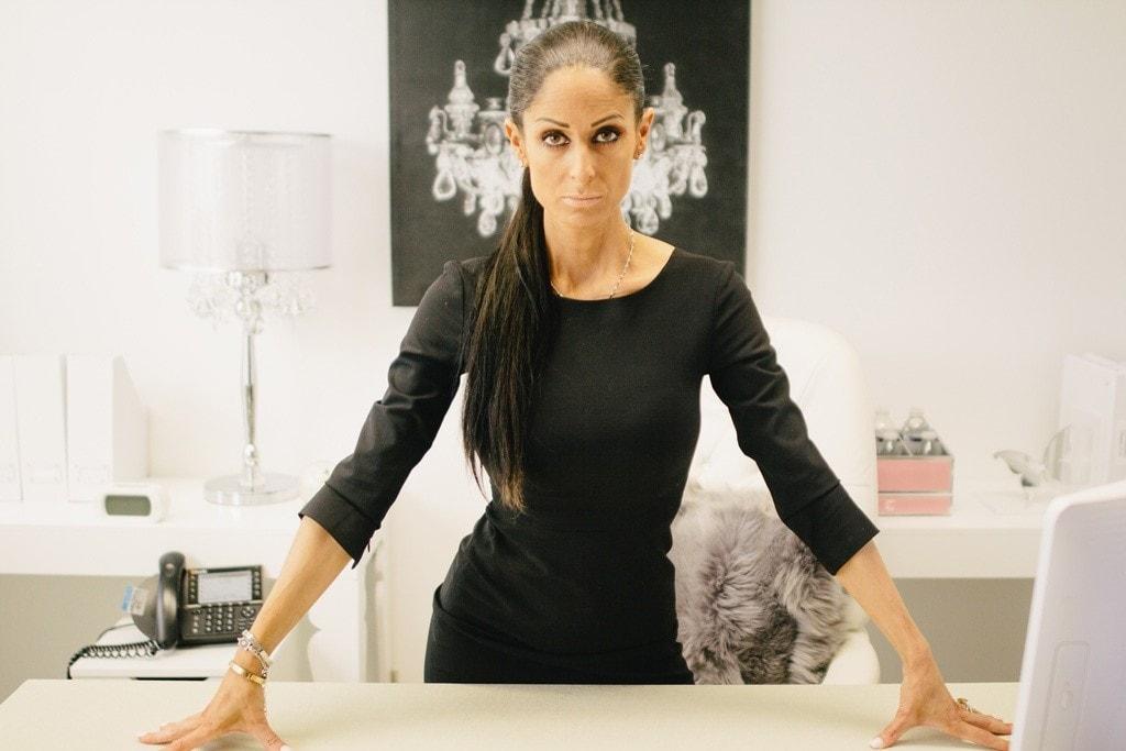 Nicole Blank Becker - Blank Law, PC