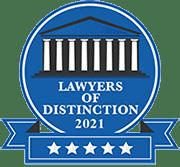 LawyersOfDistinction2021