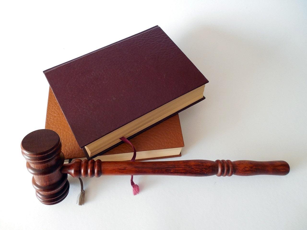 Hammer Law Books
