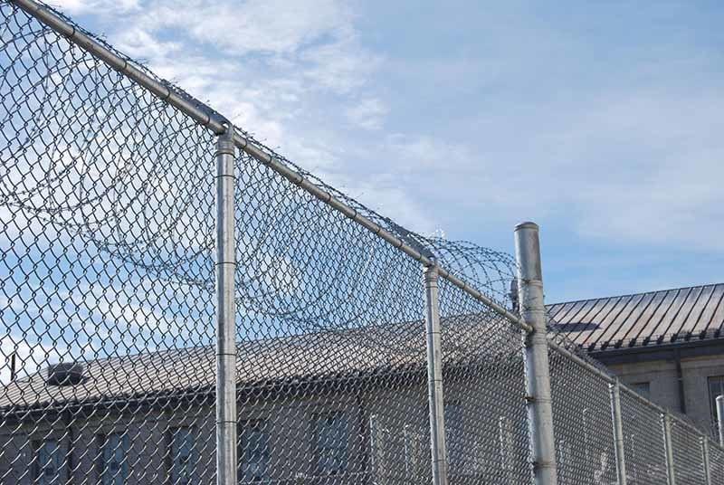 HYTA Prison