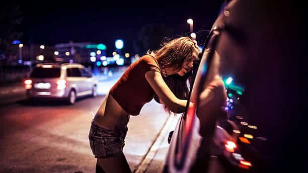 Prostitution Street