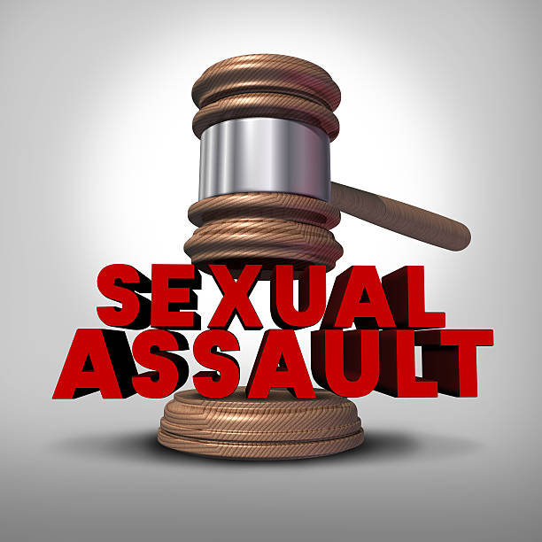 Sexual Assault Image criminal sexual conduct fourth