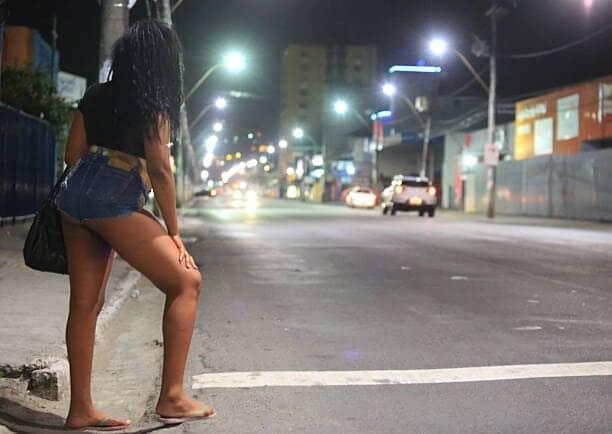 girl prostitute