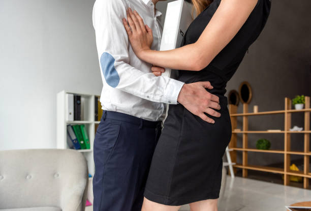 Sexual harassment in office